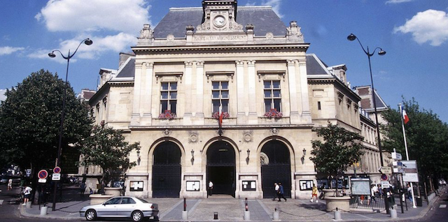 CJL Investigation Paris XXè: Suspension du DGS et enquête administrative