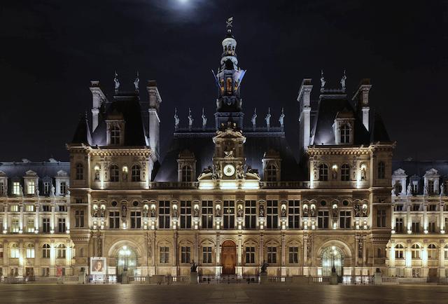 Enquête Hôtel De Ville De Paris: Comment La Fachosphère Prospère