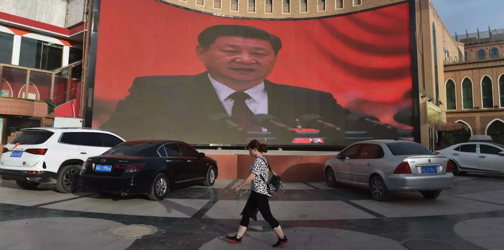 PANDÉMIE, CENSURE ET TRAQUE DES LANCEURS D'ALERTE: COMMENT LE RÉGIME CHINOIS A PROVOQUÉ UNE CRISE MONDIALE