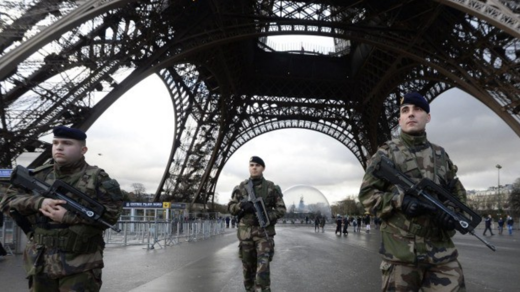 #France: Why terrorists are winning (VIDEO) #SamuelPaty