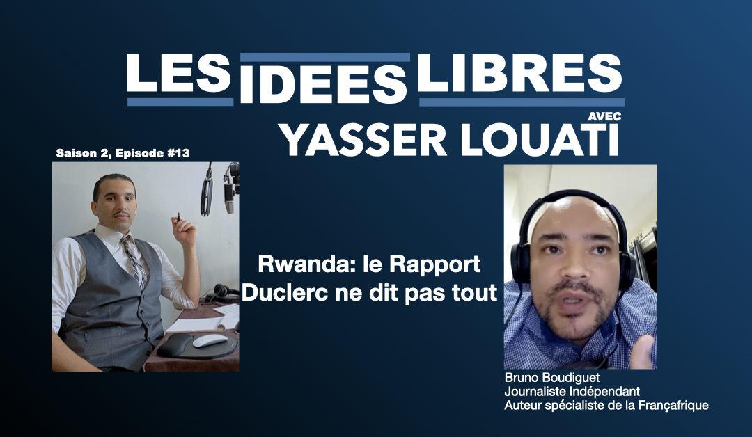 Rwanda, Génocide des Tutsi: Pourquoi le rapport Duclerc exonère la France