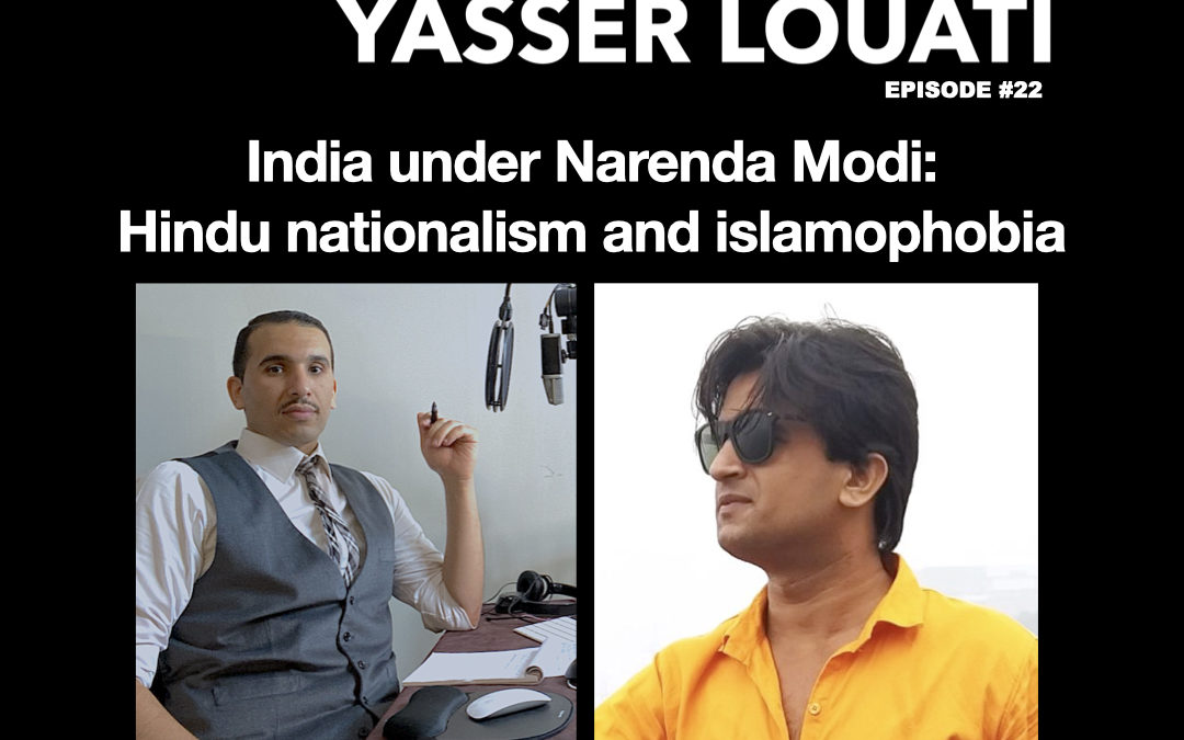 hindu extremism, racism and the oppression of Muslims under modi